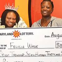 Maryland Woman Wins the Lottery 3 Times in a Month