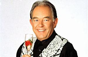 Robin Leach, 'Lifestyles of the Rich and Famous' host, celebrity columnist dies