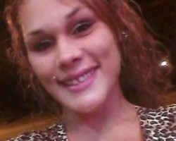 Abduction victim Tiffany Jones remembered