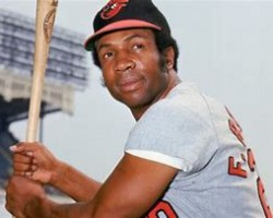 Frank Robinson, Baltimore Orioles Hall of Famer, dies at 83