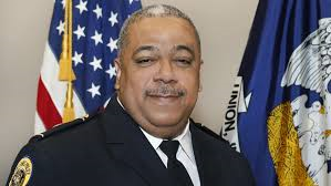 Baltimore Approves Harrison As Police Commissioner