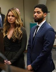 Jussie Smollett pleads not guilty to 16 count indictment