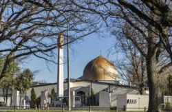 At Least  49 Dead at New Zealand Mosque Shootings