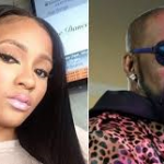 r.kelly & Joycelyn Savage