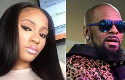 R. Kelly Pressured Teenage Girlfriend to Deny They Had Sex; also gave her an STD