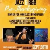Smooth Jazz, R&B, September 28, 2019