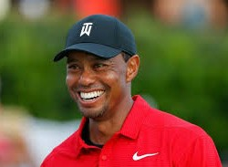 Tiger Woods wins his 1st Masters since 2005 and his 15th major
