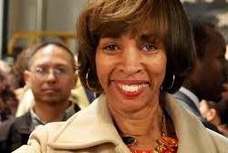 Baltimore Mayor Catherine E. Pugh resigns