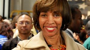 Baltimore Mayor Catherine E. Pugh resigns