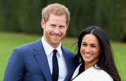 The Duke and Duchess of Sussex have a Son