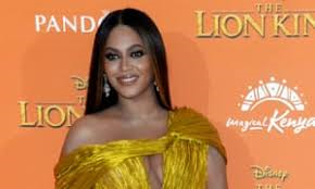 Beyoncé's 'Lion King: The Gift' Suggests a New Direction — and a New Challenge