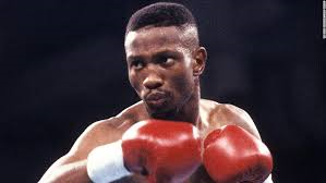 "Former Boxing Champion Pernell ""Sweet Pea"" Whitaker Deat at 55"
