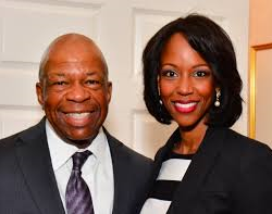 Maya Rockeymoore, Elijah Cummings's widow  expected to run for his House seat