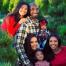 kobe family