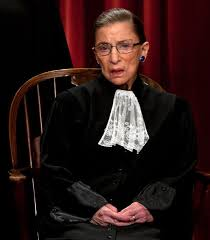 Ruth Bader Ginsburg Will Lie in State on Friday. It's a Rare Distinction.